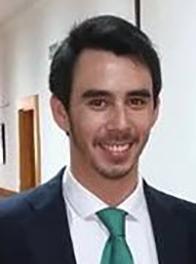 Javier Piné Martin