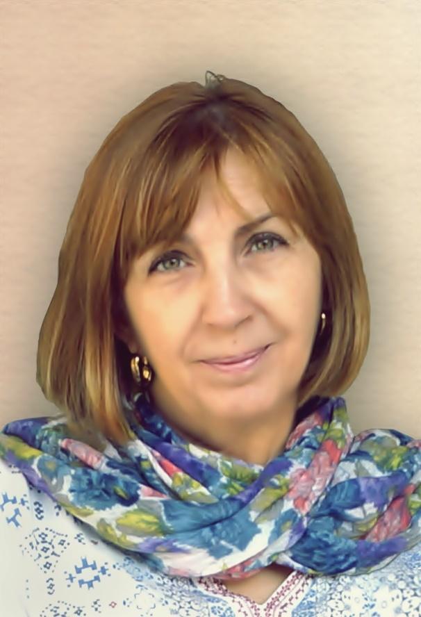 Carmen Gago Freytas