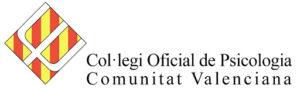 Logo Collegi Oficial de Psicología Comunidad Valenciana