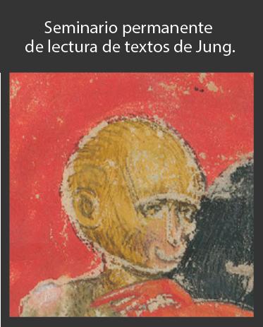 Seminario permanente lectura textos Jung