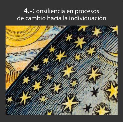 Consiliencia en procesos de cambio hacia la individuación