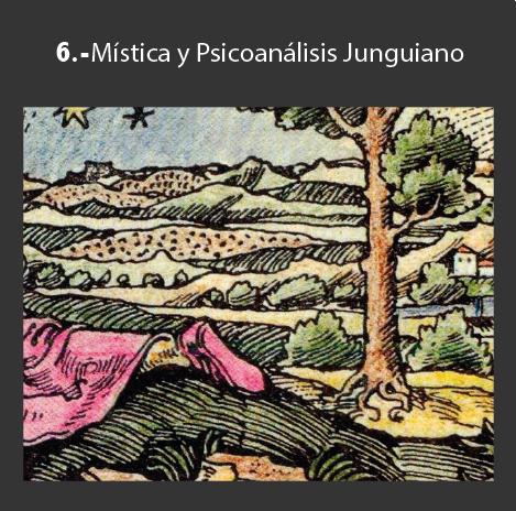 Mística y Psicoanálisis Junguiano