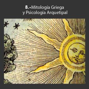 Mitología Griega y Psicología Arquetipal