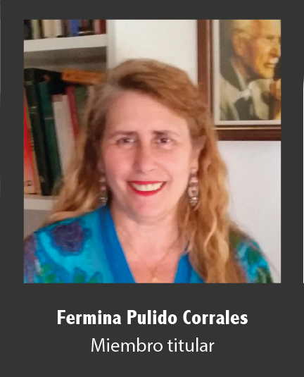 Fermina Pulido Corrales