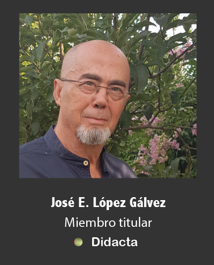 José E. López Galvez