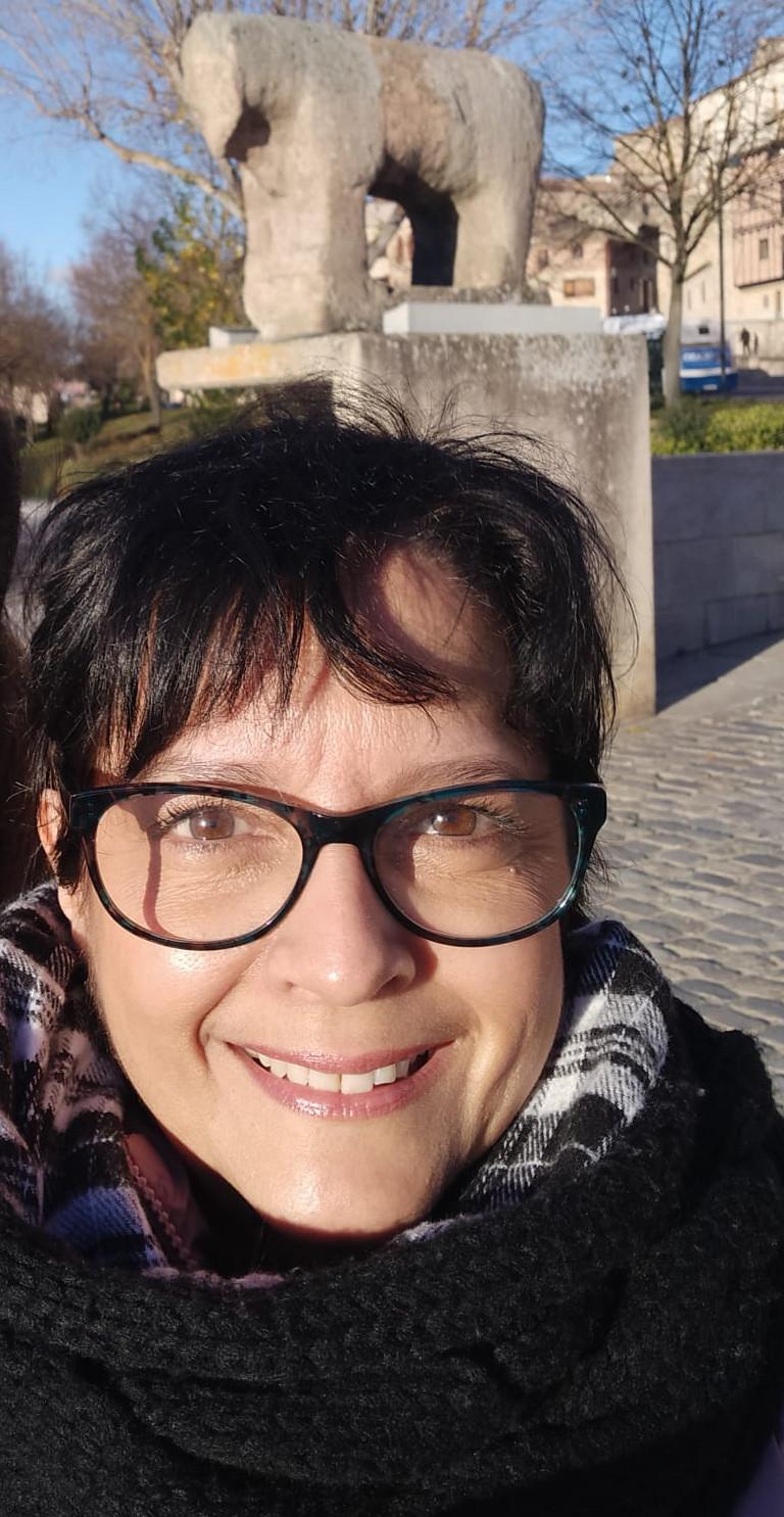 Carmen Elena Ochoa SIDPaJ