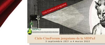 Ciclo Cine Forum Junguiano